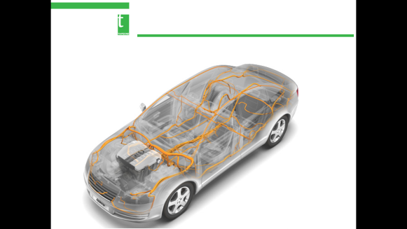 新能源汽车时代的线束胶带该怎么选择