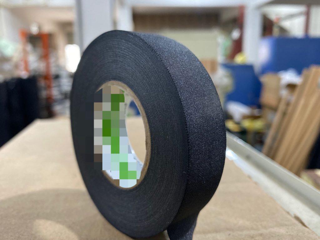 南通汽车线束胶带厂商_可手撕耐磨布基线束胶带